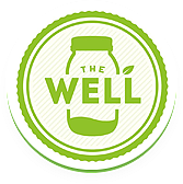 The Well Logo 2014